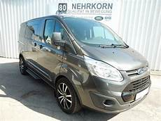 Ford Tourneo Custom Business Edition - ford tourneo custom titanium business edition 6 sitze