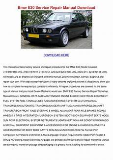 service repair manual free download 2008 bmw 5 series windshield wipe control bmw e30 service repair manual download by concettacabral issuu