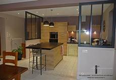 idea for an open kitchen with canopy id 233 e pour une