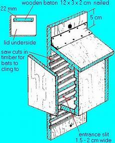 plans for bat houses 19 best easy diy bat house plans