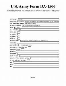 da1506 fill online printable fillable blank pdffiller