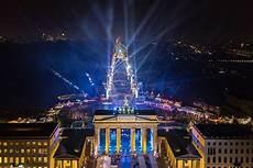 new year s in berlin at the brandenburg gate 2019