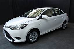 2014 Toyota Vios 15 E A/T  Second Hand Cars In Chiang