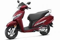 honda activa 2020 honda activa 125 scooter look 7 fast facts