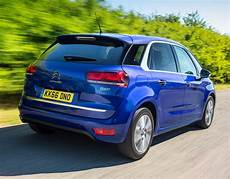 Citroen C4 Picasso 2017 New Citroen C4 Picasso 2017 In
