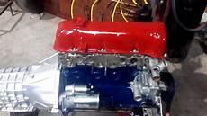 Motor Lada Niva 1 800 Carburacion