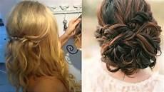 Wedding Guest Hair Half Up Half For Hair Salon