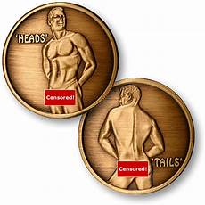 best heads heads or tails coin