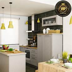 kuchenzeile mit elektrogeraten und l kuche mit tresen caseconrad