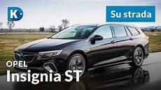 Opel Insignia Sports Tourer 2018 1 Di 3 Test Drive La