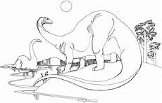 diplodocus ausmalbilder ausmalbilder diplodocus