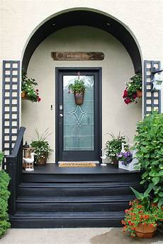 Decorations For A Front Porch by Summer Front Porch Decorating Ideas Clean And Scentsible