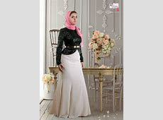 The Latest Collection of Dress Styles With Hijab   HijabiWorld