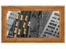 3d wandtattoo skyline new york cabs gelbe taxi bild