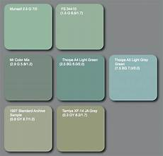 ki27colours 2jpg 932a900 a gray green paintscolor mixblueblue helena source