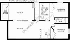 bungalow house plan 2017112 edesignsplans ca bungalow