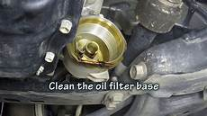 2009 Tacoma Fuel Filter Location by How To Change A 2009 2010 Model Corolla Filter