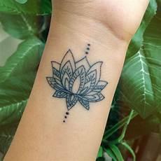 lotus tattoo images designs