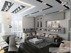 Wohnzimmer Ideen Wandgestaltung Grau - 69 fabulous gray living room designs to inspire you