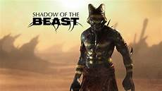 of the beast 2 shadow of the beast review of the amiga