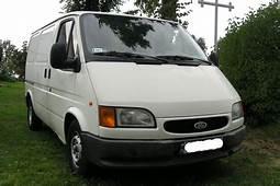 2000 Ford Transit Cargo  Pictures CarGurus