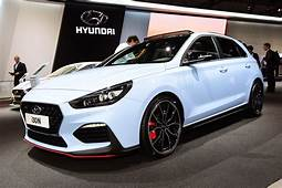 New 2018 Hyundai I30 N UK Prices And Specs Revealed For