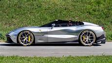 2015 F12 Trs Wallpapers And Hd Images Car Pixel