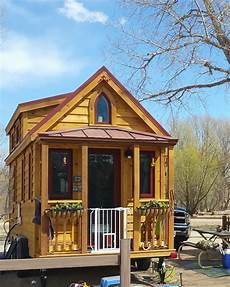a small house tootling tranquility tiny house