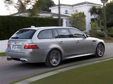 Bmw E60 M5 Touring High Resolution Image 6 Of 12