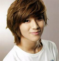 Korean Hairstyle For