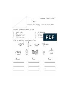 grammar worksheets for grade 1 adjectives 25163 worksheets class 1 nouns plurals verbs adjectives and punctuation noun plural