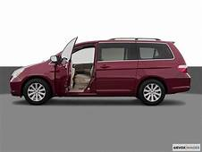 2005 Honda Odyssey  Read Owner And Expert Reviews Prices