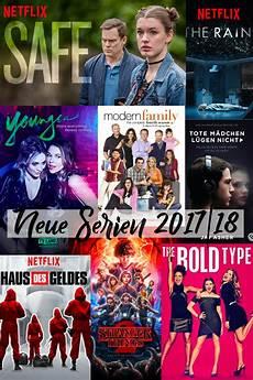 Netflix Gute Serien - netflix serien highlights aus 2017 und 2018 neue serien tipps