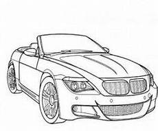 bmw m6 ausmalbilder cars coloring sick car drawings car town drawing contest 2