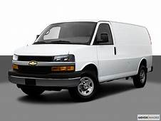 2009 Chevrolet Express 3500 Cargo Pricing Reviews