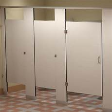 Bathroom Partitions Milwaukee by Solid Phenolic Partitions Bradley Corporation