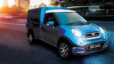Australia Ev Cars australia s home made electric cargo vehicle to be