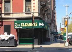 West Side Cleaners by West Side Rag 187 West Siders Fret As Several