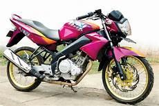 Motor Modifikasi Yamaha Vixion by Motor Drag Gambar Modifikasi Motor Yamaha Vixion