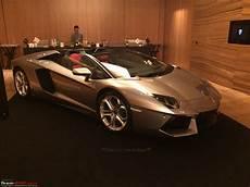 lamborghini aventador lp700 4 roadster price in india lamborghini aventador sv lp750 4 south east asia launch team bhp