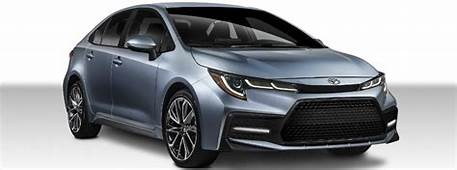 2020 Toyota Corolla New Design Engine And Features