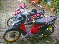Motor Mio Sporty Modifikasi by Modifikasi Motor Mio Sporty Drag Thecitycyclist