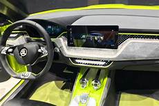 x vision x skoda vision x concept pictures auto express