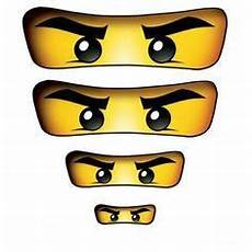 Ninjago Malvorlagen Augen Free Free Printable Ninjago Nicky S 4th Birthday