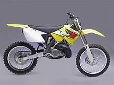 Suzuki Used by Best Used Bike Suzuki Rm250 Dirt Bike Magazine