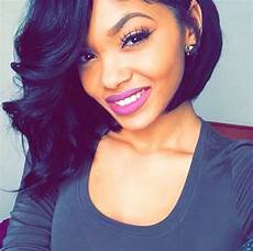 best hairstyles for slay lipstick love black hair information weave bob hairstyles