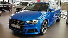 Audi A3 Tdi by 2018 Audi A3 Sportback Sport 2 0 Tdi Audi View