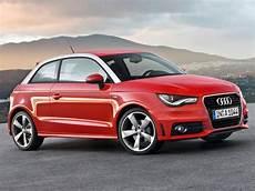 Audi Hatchback by A1 Hatchback 3 Door 1st Generation A1 Audi