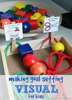 worksheets kindergarten 18335 setting goals with children achievement visible great tips for parents