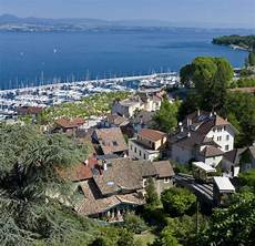 Travel Guide Thonon Les Bains The Michelin Green Guide